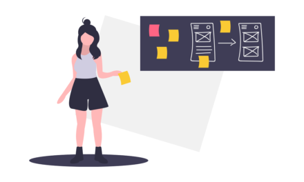 In Search for the Ideal Email Development Process – The Design Sprint