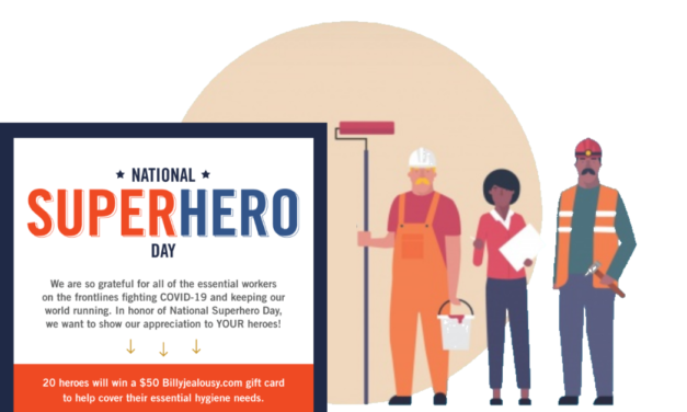 Labor Day email campaign examples that'll inspire you! (+ templates & subject lines)