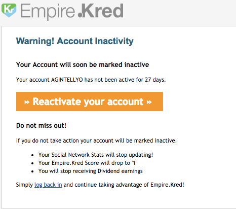Inactive-user-triggered-email