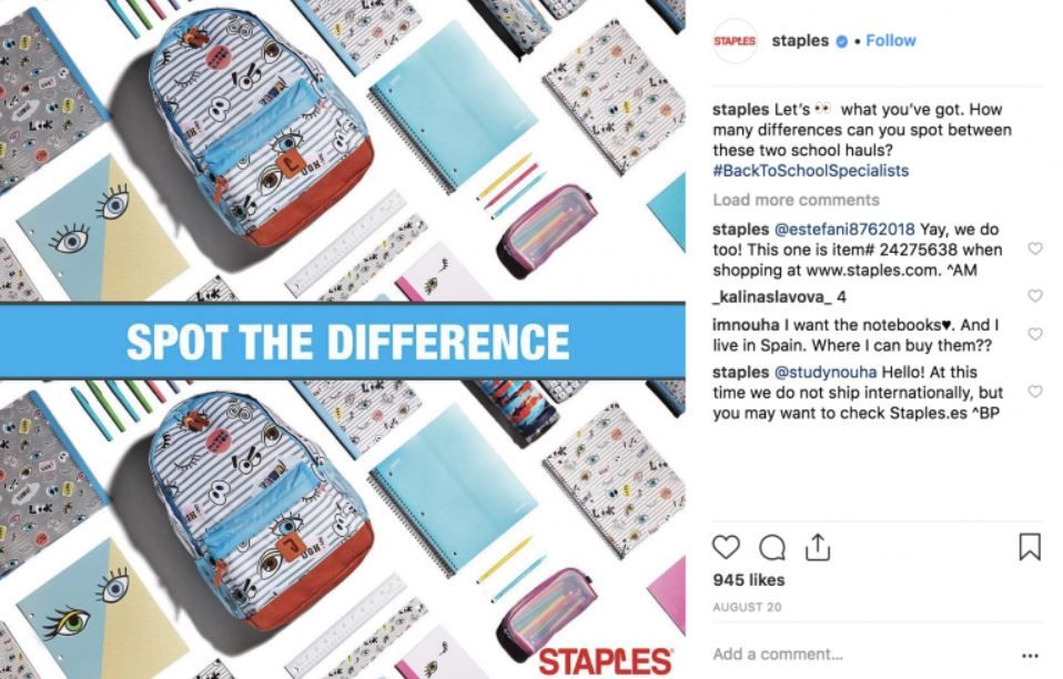 back-to-school-instagram-campaign-staples