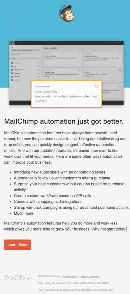 mailchimp-application-improvement-email-sample
