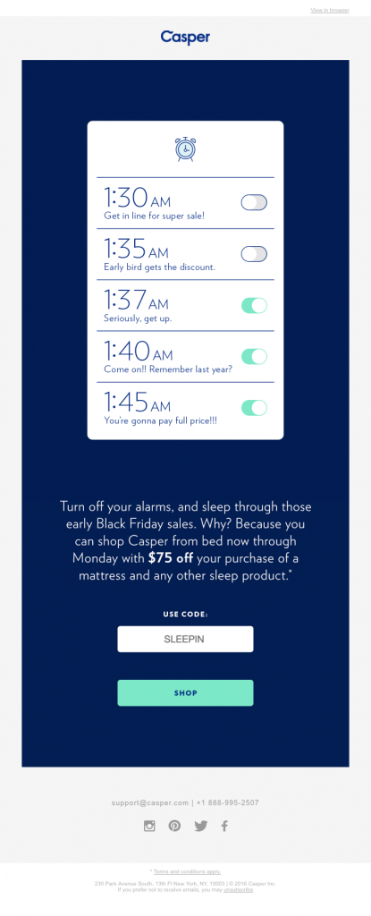 snooze-through-the-sales-sales-black-friday-email