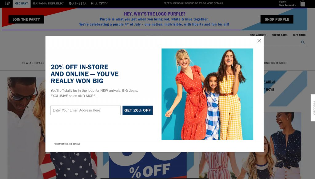 opt-in-ecommerce-email-example