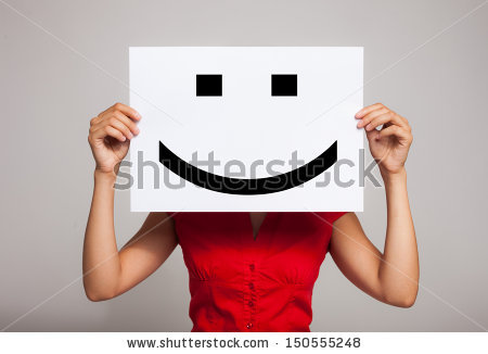 ugly stock photo example from Shutterstock