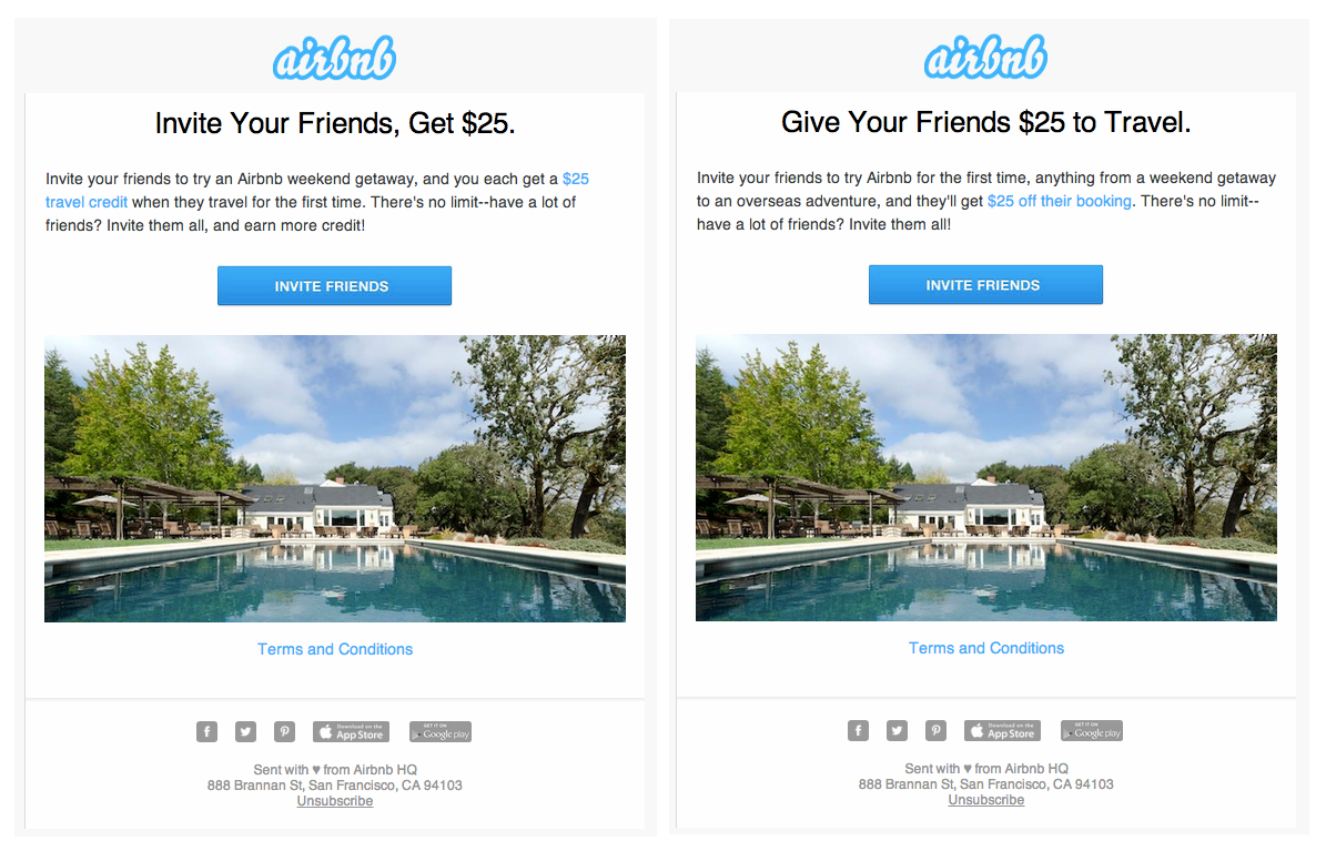 airbnb-a-b-test-referral-email