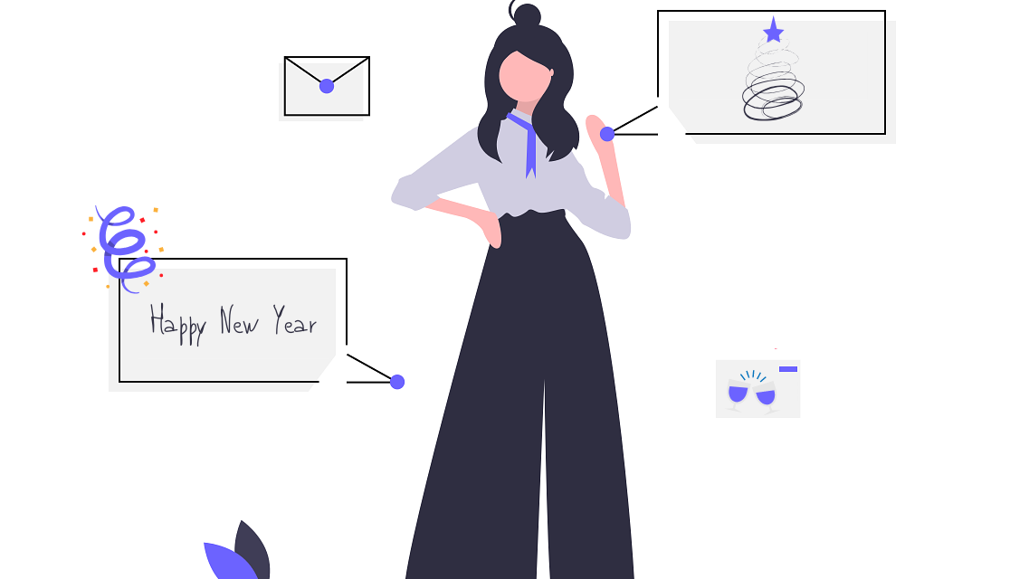 7 Surprising & Practical New Year Email Ideas (+Email Subject Lines)