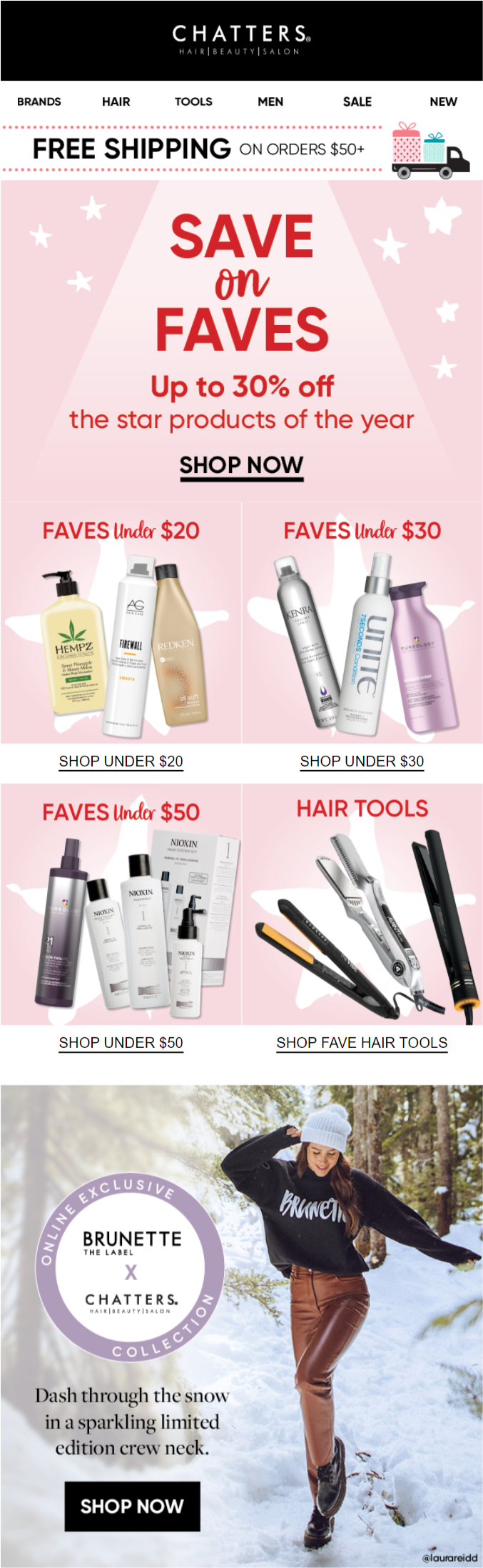 Save on Faves Top Picks at Best Prices