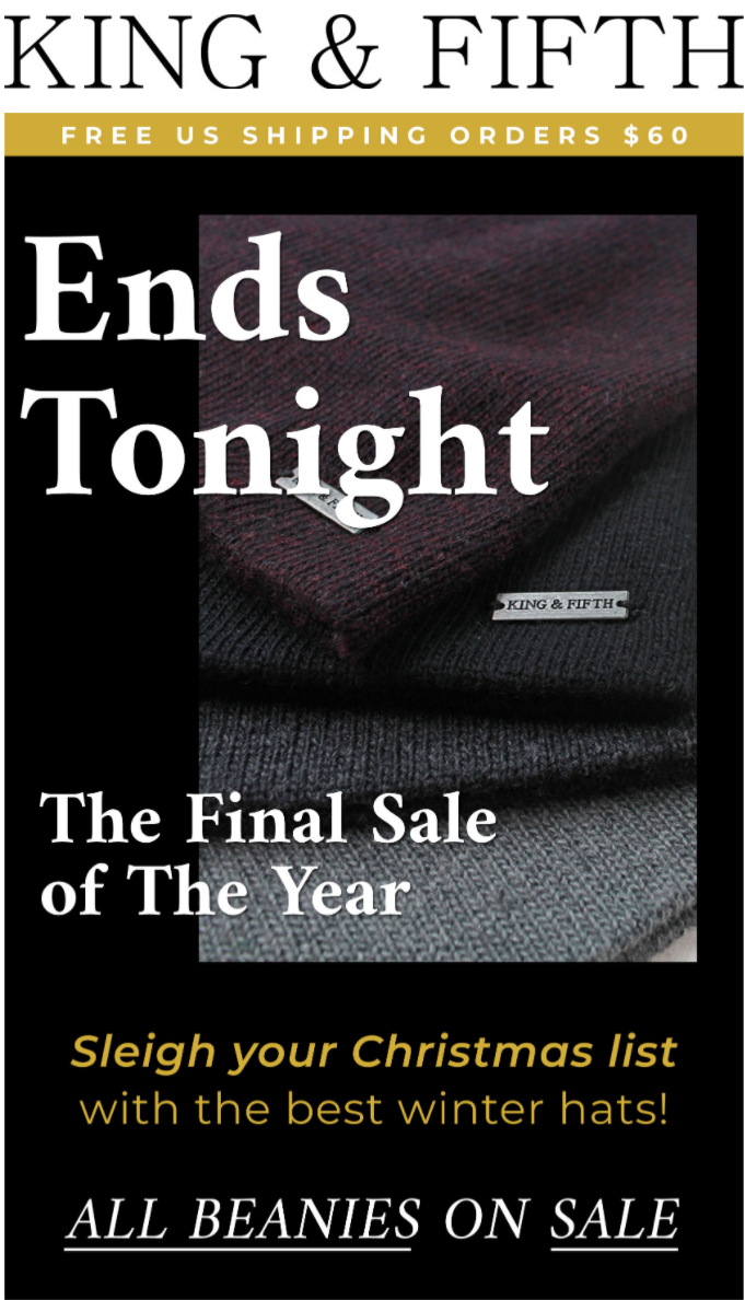 king-and-fifth-supply-co-the-final-sale-of-the-year-ends-now