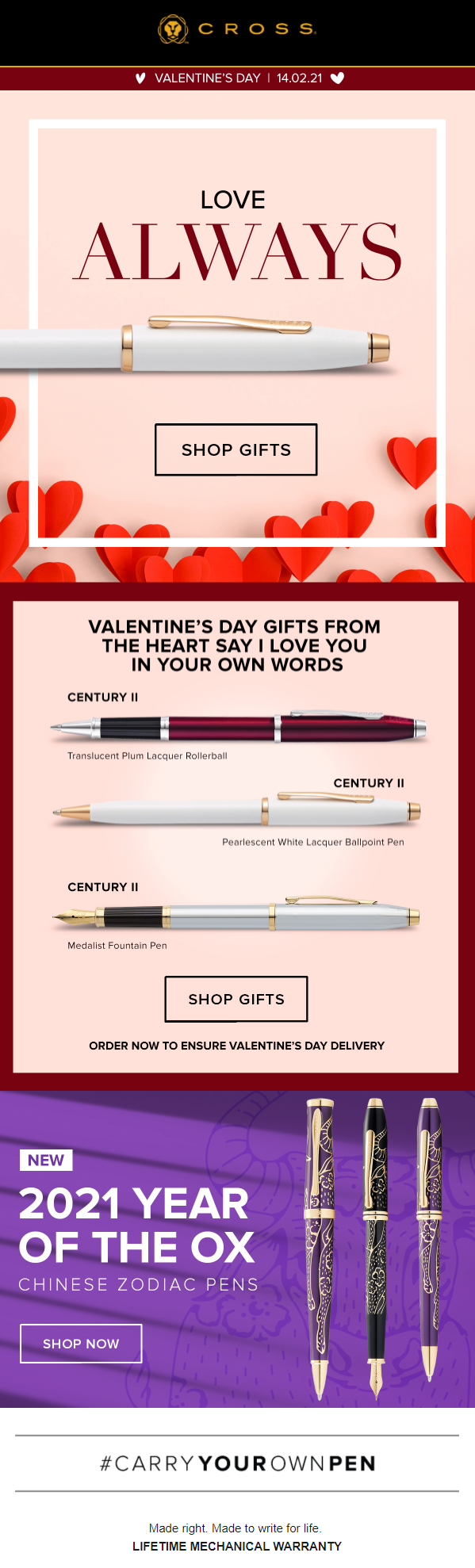 cross-1-gifts-for-your-valentine