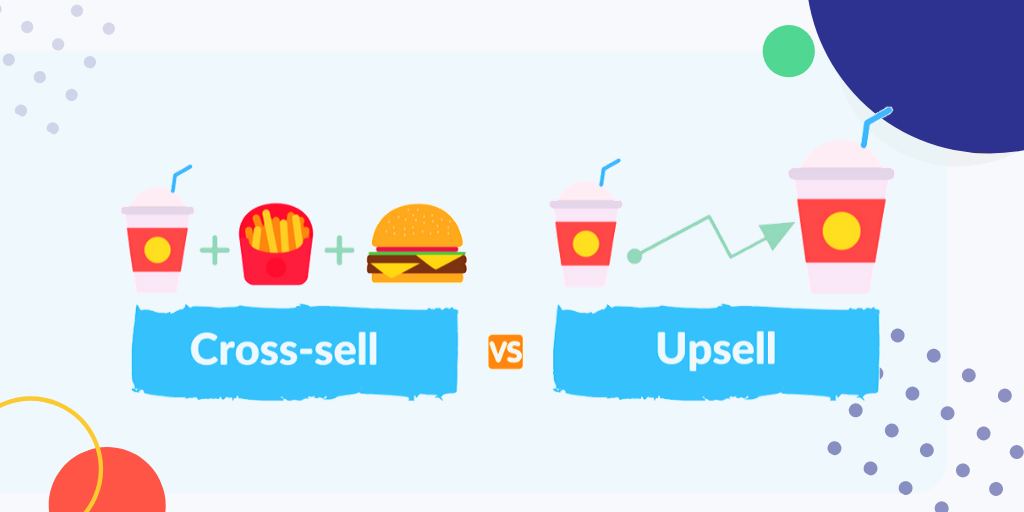 Upsell vs Cross Sell Emails