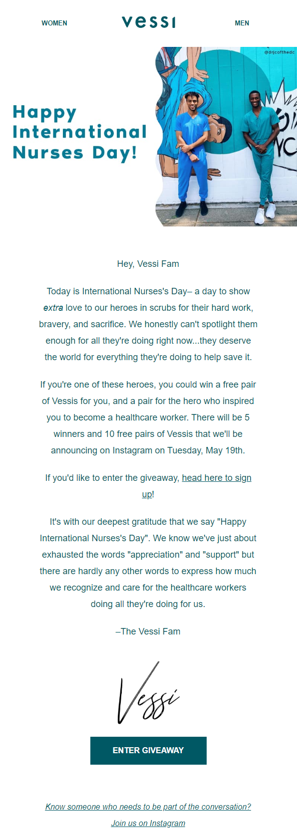 vessi-footwear-happy-international-nurses-day