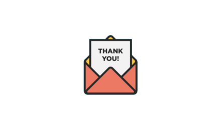 Thank You Emails for Every Occasion: Ideas, Examples and Templates