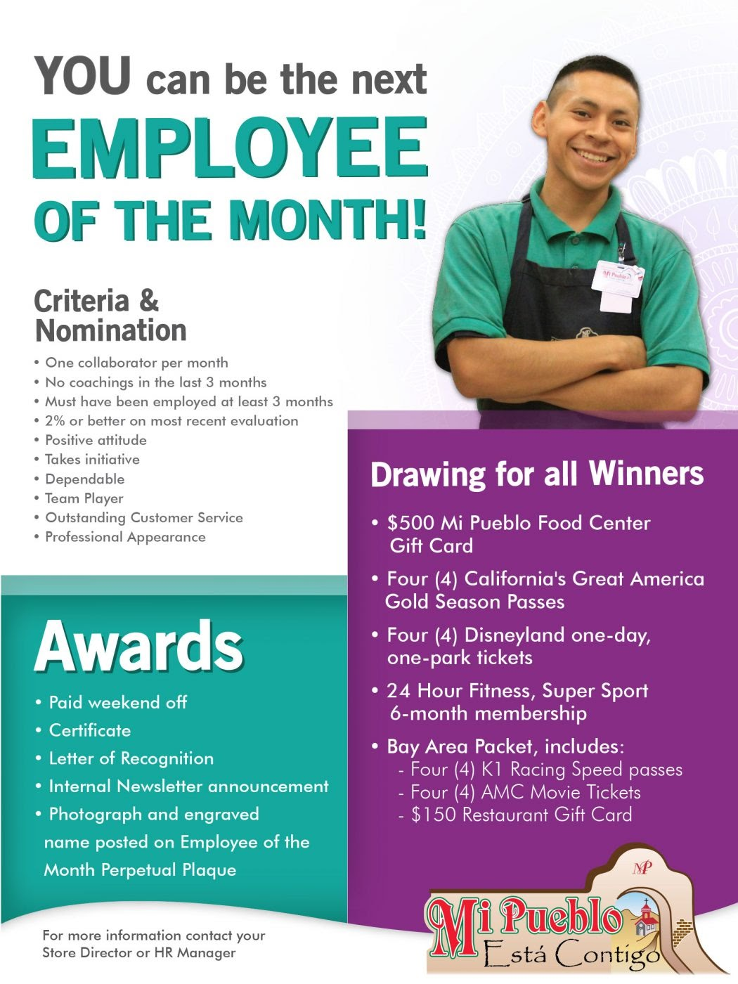 Employee-of-Month-newsletter