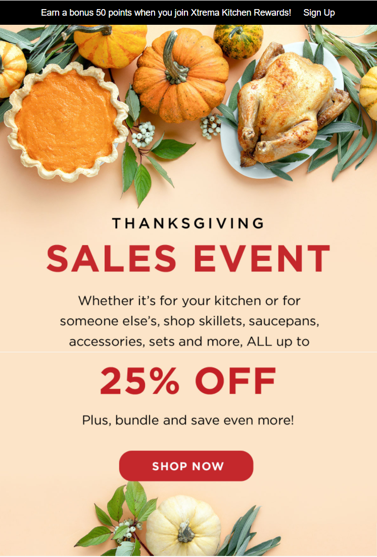ceramcor-and-xtrema-cookware-thanksgiving-sales-event