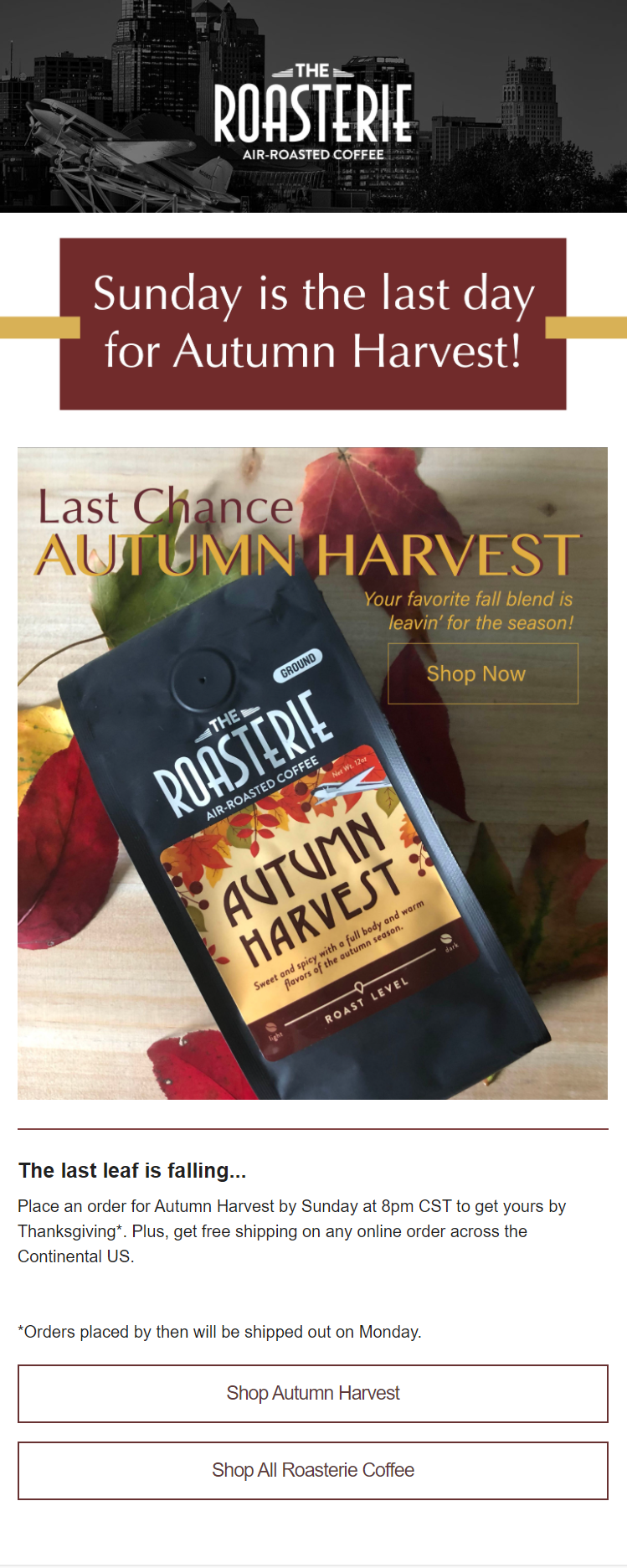 the-roasterie-get-autumn-harvest-before-its-gone