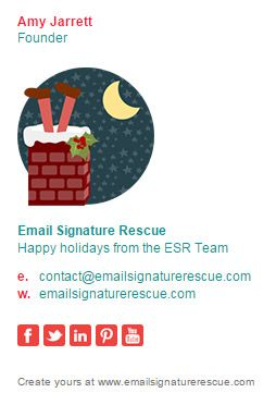 Christmas Email Template Ideas With 15 Inspirational Examples