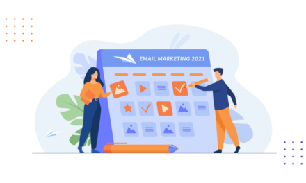 Email Marketing Planning Calendar for 2021 (Free Template)