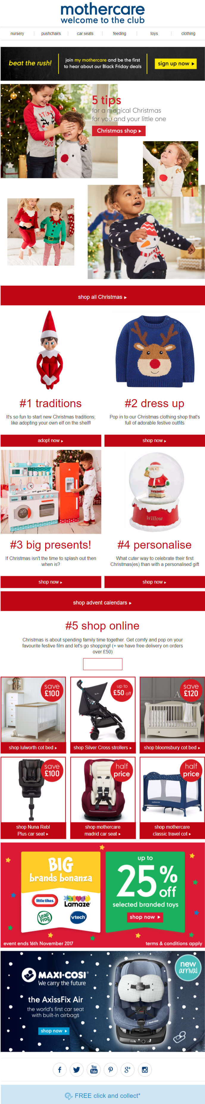 mothercare-top-tips-for-a-magical-christmas