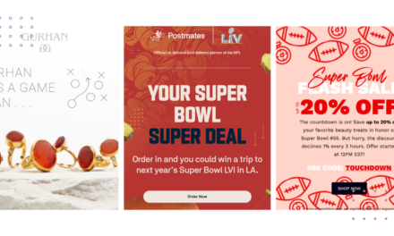Kick Off Your Super Bowl Email Marketing Campaign