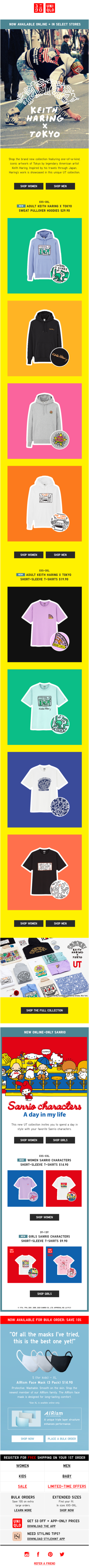 uniqlo-just-dropped-iconic-tees-from-keith-haring