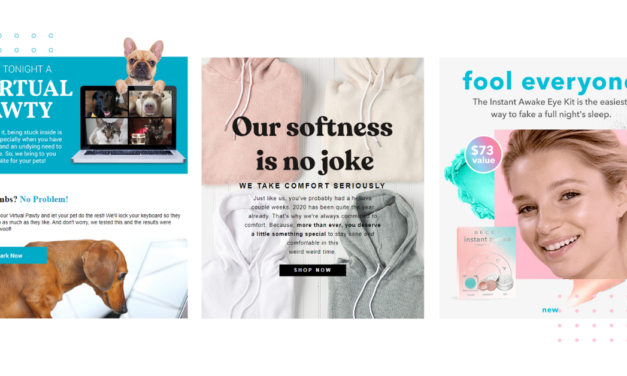 How to create the silliest April Fools email campaigns to boost your brand