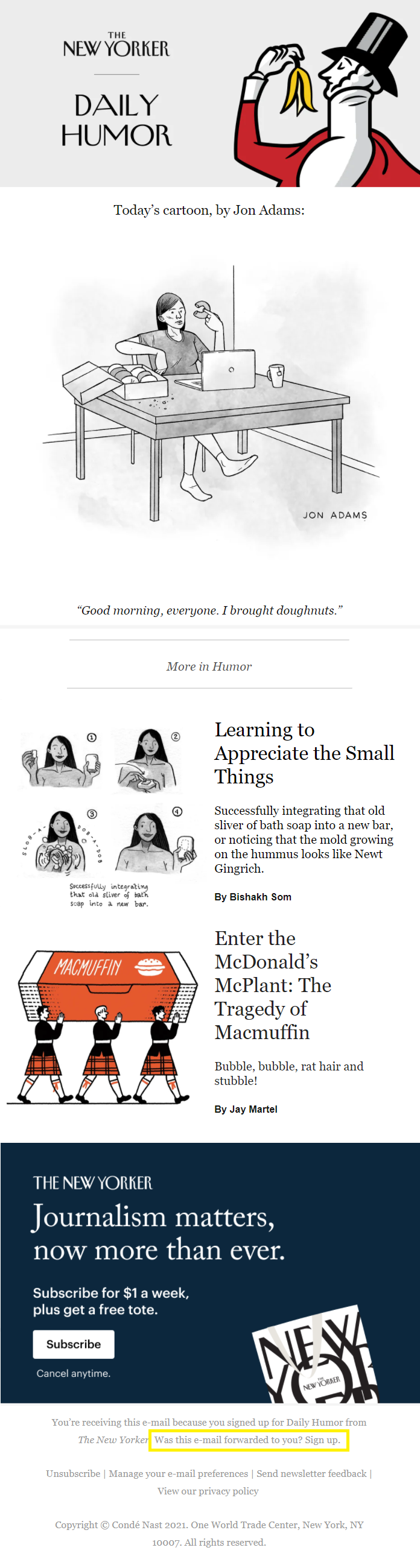newyorker-daily-humor-learning-to-appreciate-the-small-thing