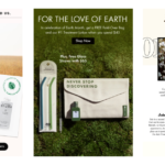 Earth Day Email Campaign Examples, Free Templates & Subject Lines