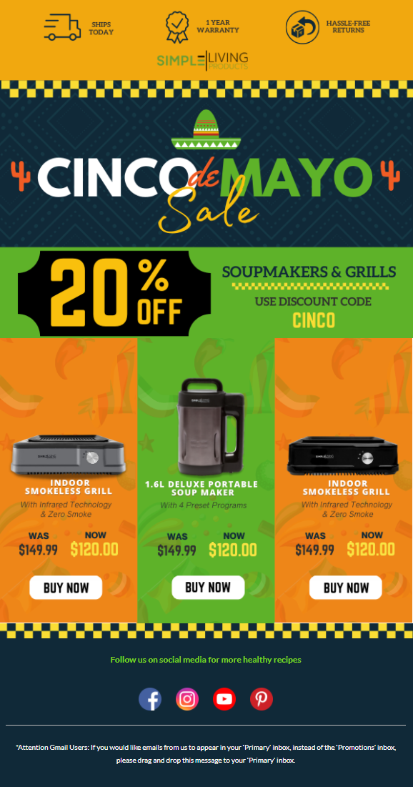 simple-living-products-dont-miss-out-on-cindo-de-mayo-sale