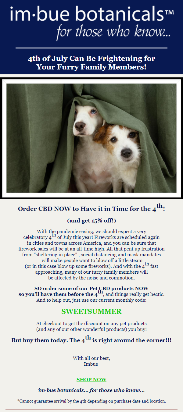 imbue-botanicals-4th-of-july-can-be-frightening-for-your-furry-family-members