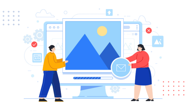 Why image-only emails are a big no-no