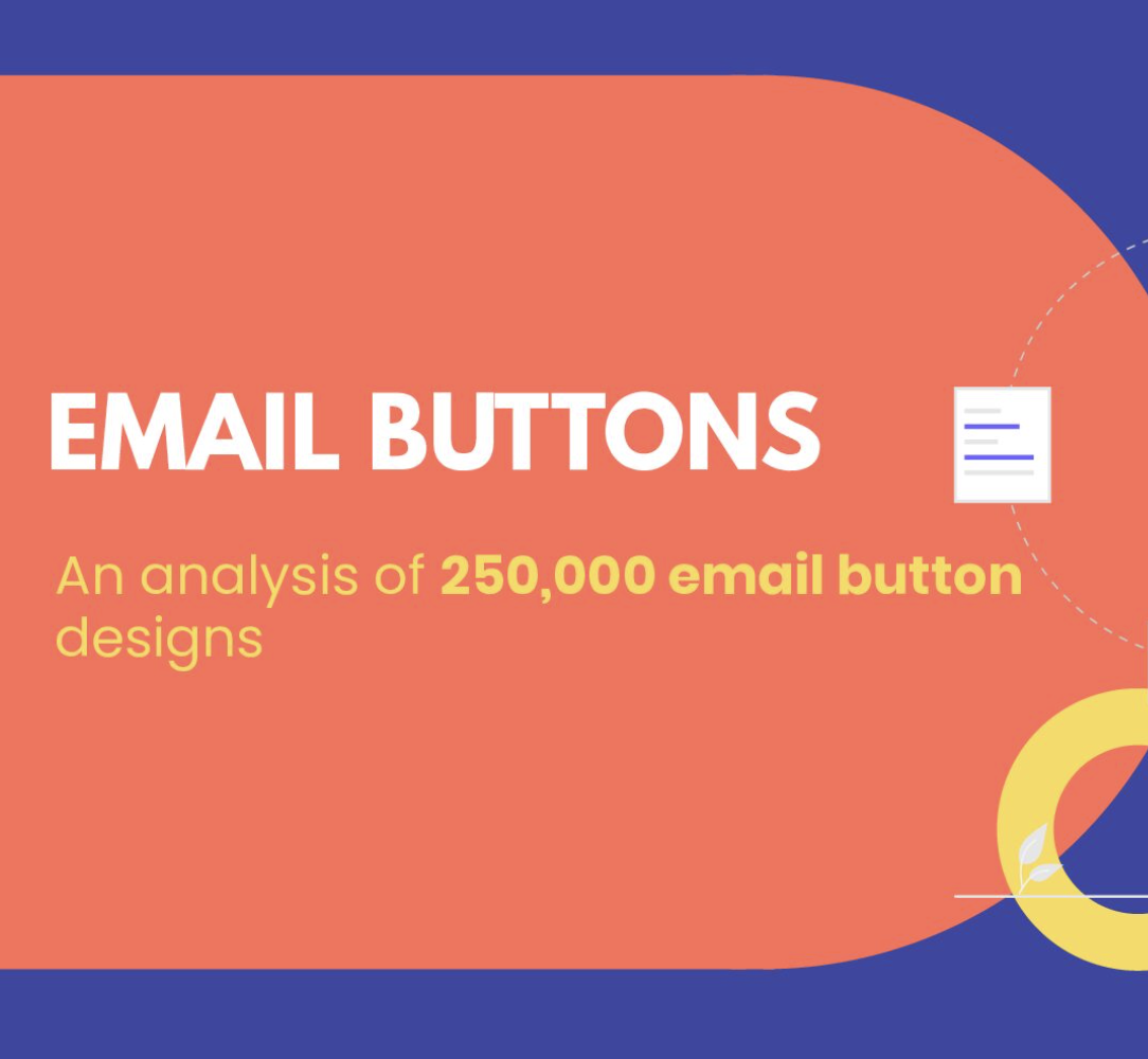 Email Button Design Guide
